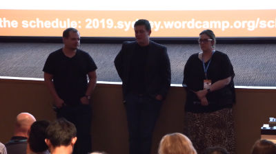 Briana Graydon, Ben May, Shaan Nicol - Panel of Experts – Q&A – Business Ops
