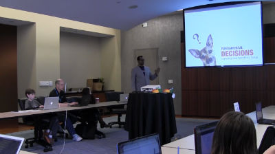 Syed Balkhi: KidsCamp Atlanta - Fundamental Decisions regarding your WordPress setup