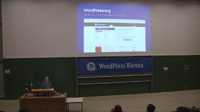 Noel Tock: Keynote - WordPress in 2020
