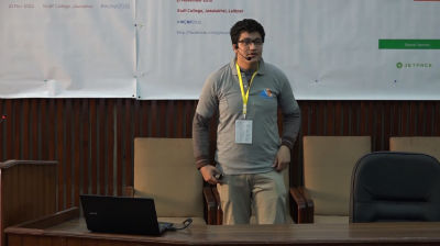 Sakar Upadhyaya Khatiwada: Accessible WordPress(ing)