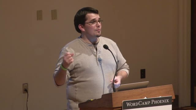 Ryan Imel: Empowering Journalists with WordPress