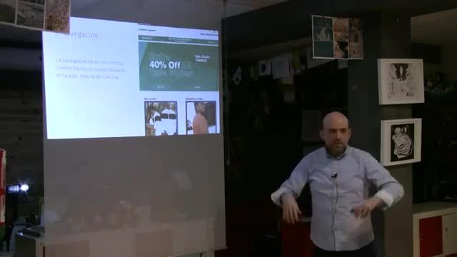 José Palacios: Para decidir primero hay que medir: Introducción al CRO