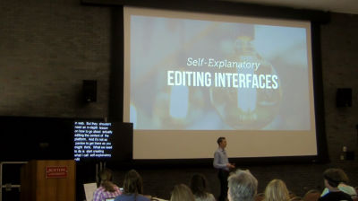 Erik Bernskiold: Creating Intuitive Editing Workflows That Clients Love