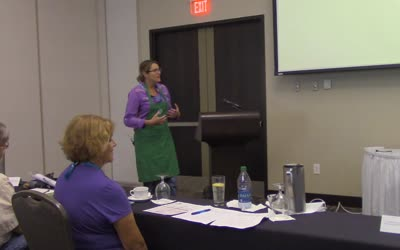 Carrie Dils: Keynote