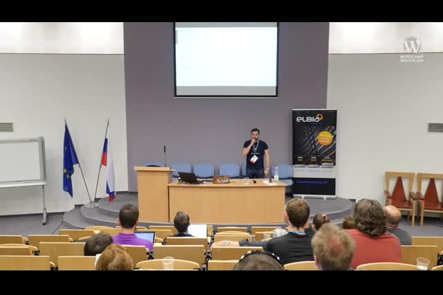 Marko Tanaskovic: How to make the most of your website with Google Analytics