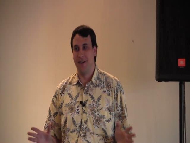 Joey Novak: Developer Tools That Make Money!