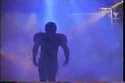 1999 NFL Super Bowl XXXIV St.Louis Rams Championship Ring