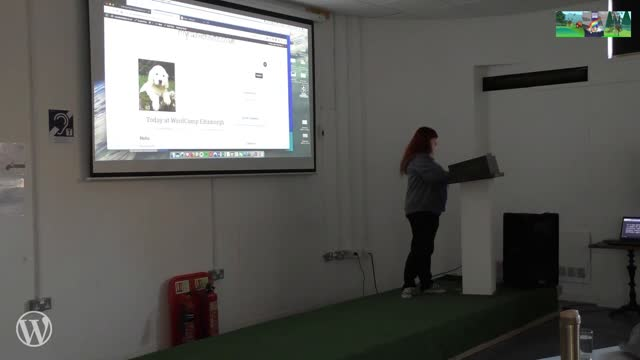 Kayleigh Thorpe: Workshop - Let's make a website together