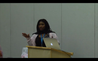 Aisha Adams: Big Mistakes Small Business Owners Make (social media)?