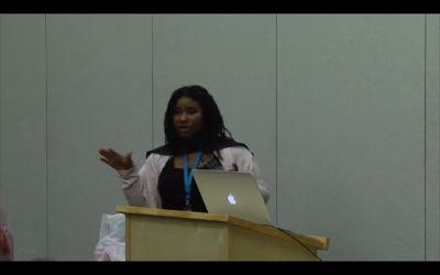 Aisha Adams: Big Mistakes Small Business Owners Make (social media)?