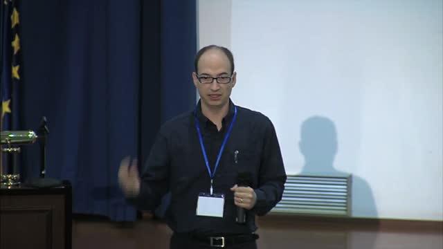 Ignacio de Miguel: La unión hace la fuerza: PHP, WordPress y creatividad