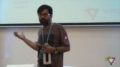 Saurabh Shukla: Marketing Lessons I Learnt From The WP Community