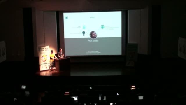 Japh Thomson: Contributing to WordPress for Professional Development