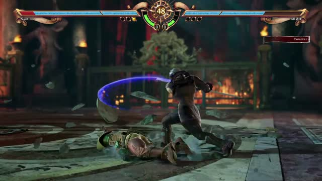 Check Out These Zany Soulcalibur 6 Custom Characters