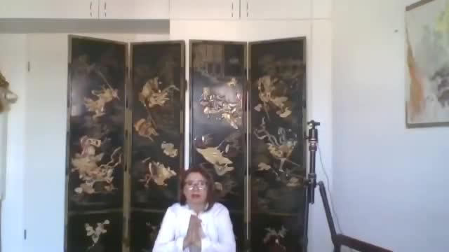 Qigong Atemtechniken nach Bytejko