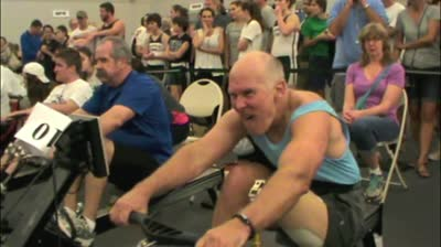 Erg race short version