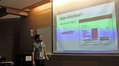 Carlos Moreira: Plugins: da ideia à rentabilidade
