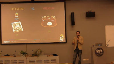 Vova Feldman: How to Build a Sustainable Plugin or Theme Business in The Subscription Economy