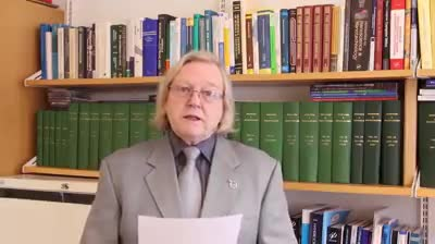 Predatory conferences and other scams of false Swedish professor