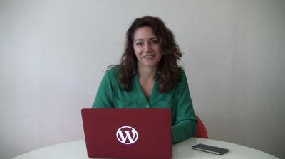 Sara Rosso: La mia storia da WordPress Contributor