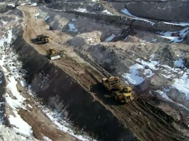 Hazards Of Coal Slag : Osha considers pel revision only for beryllium rule in