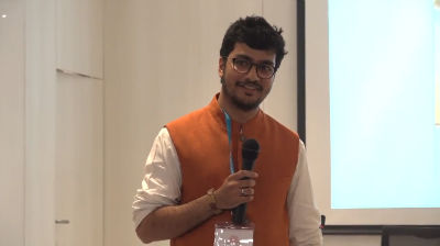 Mridul Goswami: Contracts, Copyrights and Other Legal Aspects