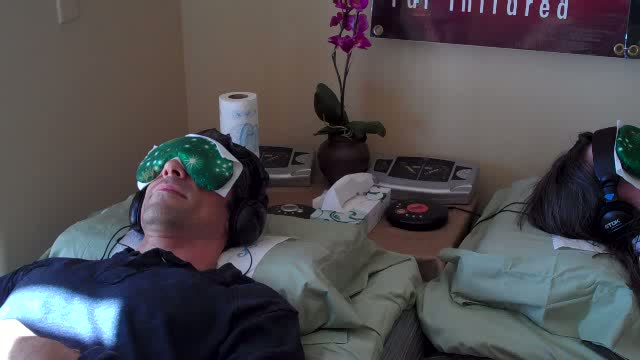 Infrared Technology and Body Detoxification | Dr  PEDRE's CLEAN LIVING