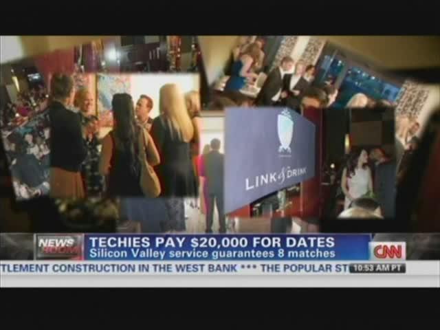 LINX dating CNN