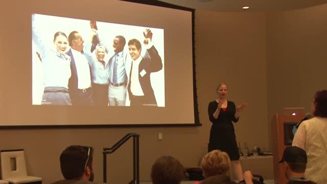 Diane Whiddon: Profitable Content Creation with WordPress