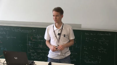 Bernhard Kau: Performance Optimierung mit Mod_Pagespeed