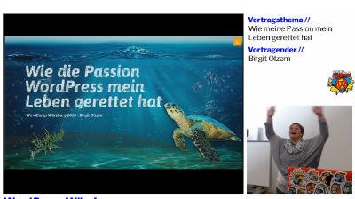 Birgit Olzem: Wie meine Passion mein Leben gerettet hat