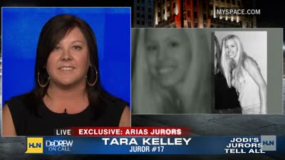 Arias jurors talk voting for death HLNtv.com
