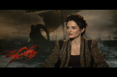 """IR Interview: The Cast Of """"300 – Rise Of An Empire ..."""