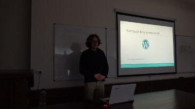 Atanas Yonkov: Как да направим и публикуваме авторска тема в хранилището на WordPress