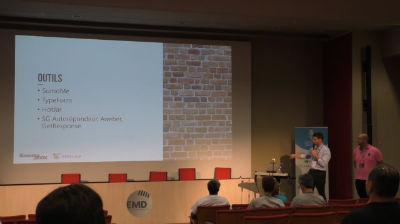 Nicolas Mercatili, David Levesque: Les 6 leviers pour booster la visibilité et la conversion de votre WordPress