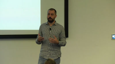 Luke Carbis: The Future of Web Content