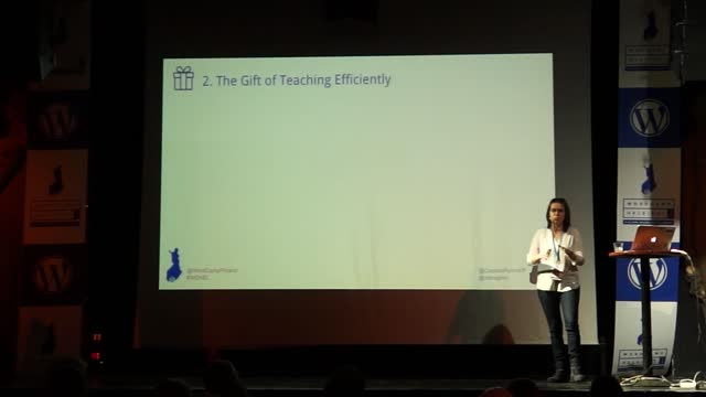 Alexandra Draghici: 3 Gifts My Users Gave Me