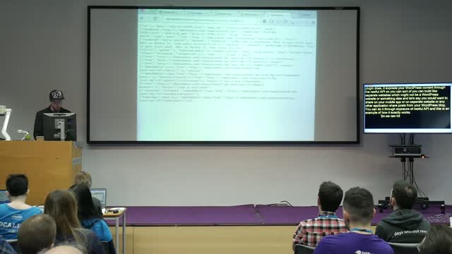 Damian Boni: Angular Word – WordPress and AngularJS