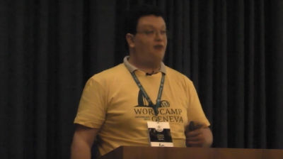 Evren Kiefer: Content Strategy Tools For WordPress Projects