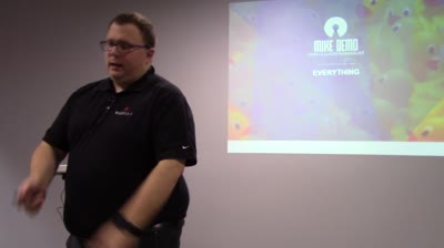 Mike Demo:  A/B Testing: Which Way Does Your Duck Face?