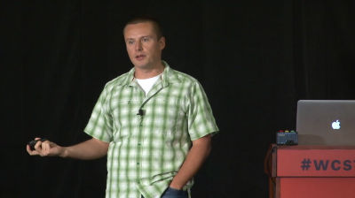 Luke Wroblewski: From the Front Lines of Multi-Device Web Design