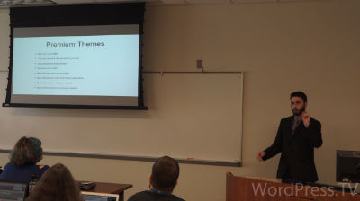Jared McMullin: WordPress 101
