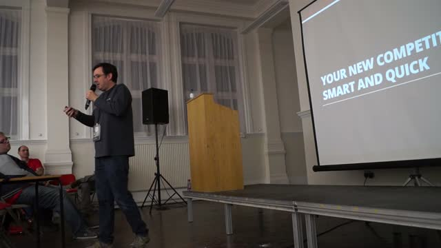 David Coveney: Can WordPress Save The Publishing Industry?