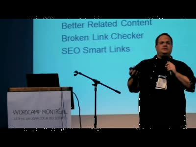 Brian Rotsztein: SEO & Social Media for Business with WordPress