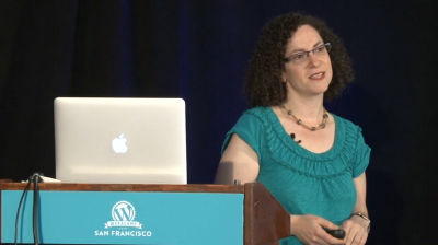 Kathryn Presner: How To Jazz Up Your WordPress Site Without a Lick O' Code