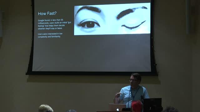 Dustin Drees: Persuasive Web Design - The Subtle Clues That Drive Conversions