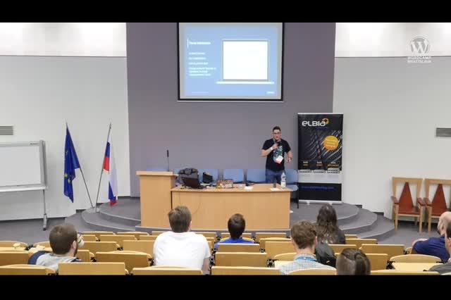 Nikola Mitrovic: The Hitchhiker's Guide to the WordPress debugging