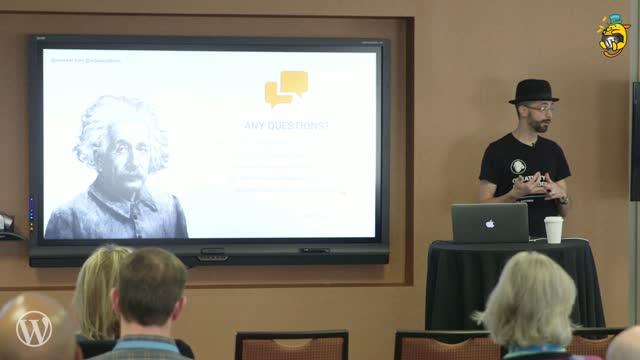 Adam Walker: How to Find a Good WordPress Developer