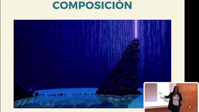 María Fornieles: Aprende Diseño web con Disney