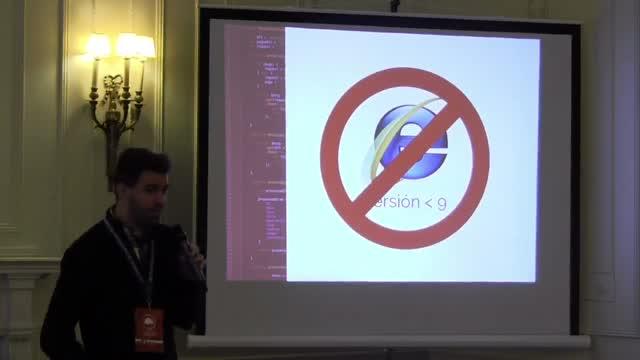Marcelo Tena: Aplicación sencilla con AngularJS y Rest API